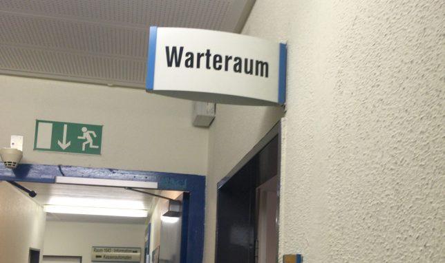 warteraum