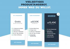 printpeter-price