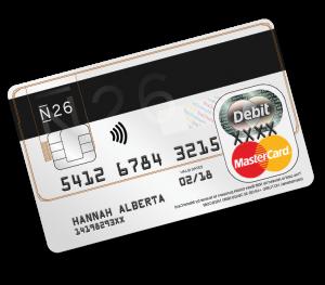 n26-card