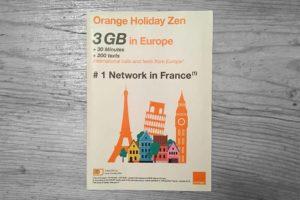 orange travel sim